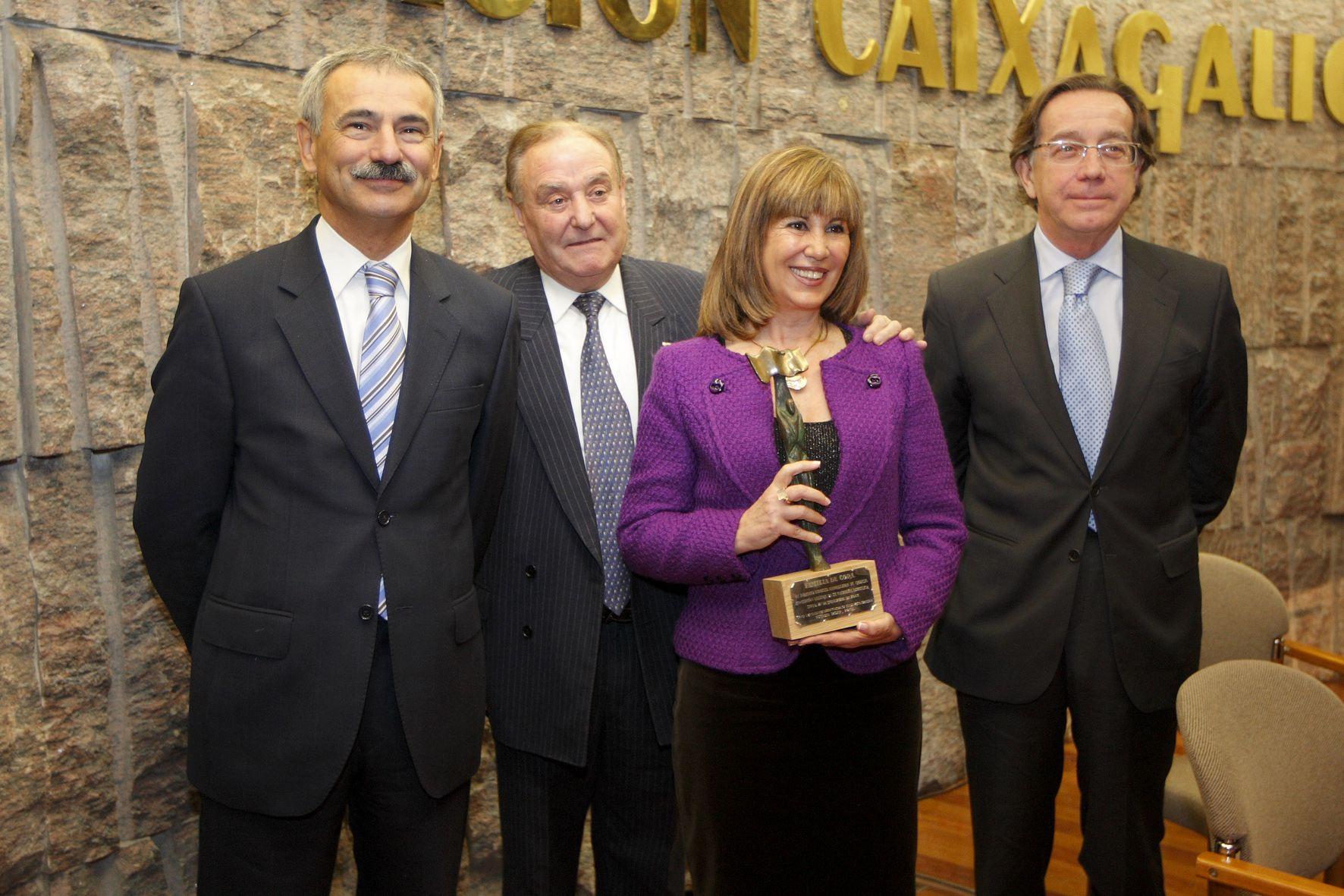 Premio III FamiliaDeCora