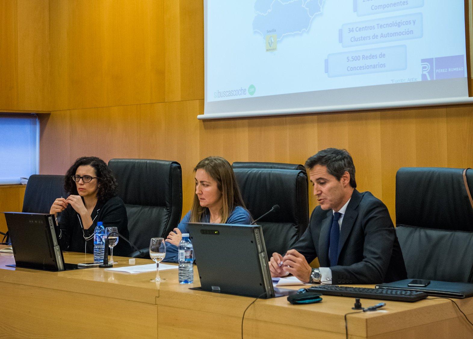 Joaquin Perez Bellido -Univ Coruña
